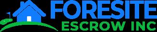 Foresite Escrow Logo
